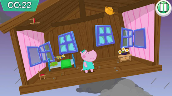 Hippo's Tales: The Wizard of OZ 1.1.4 screenshots 2