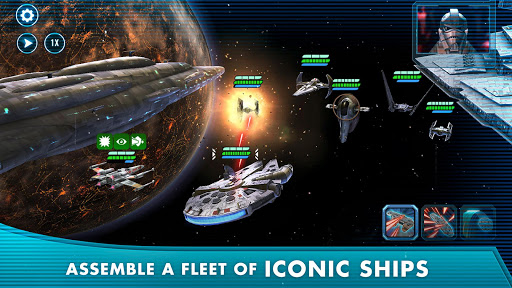Star Wars™: Galaxy of Heroes  screenshots 3