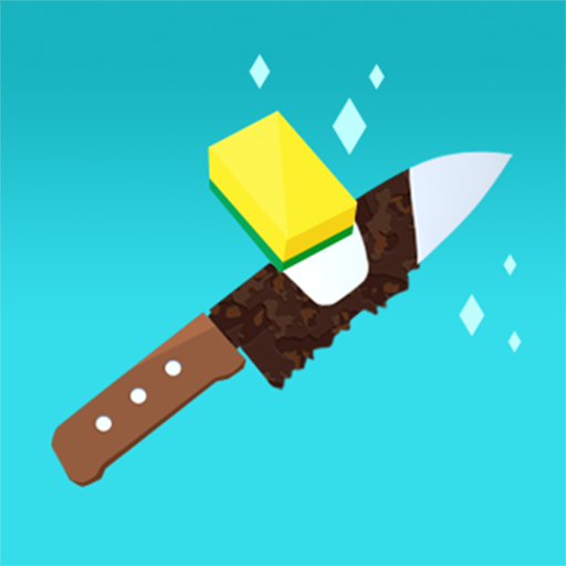 Sharpen The Knife