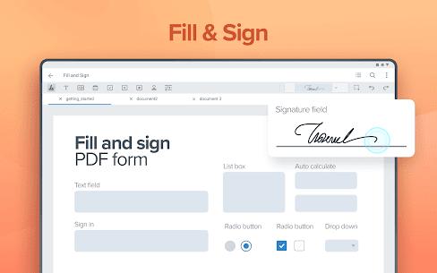 Xodo PDF Reader & Editor Mod Apk (Premium Features Unlocked) 8