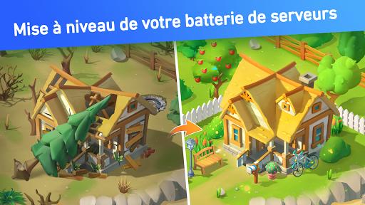Télécharger Goodville: La Ferme Aventure apk mod screenshots 2
