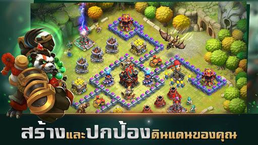 Clash of Lords 2: u0e25u0e48u0e32u0e1au0e31u0e25u0e25u0e31u0e07u0e01u0e4c  screenshots 7
