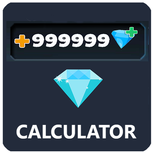 Diamonds Calculator for Gamers ML