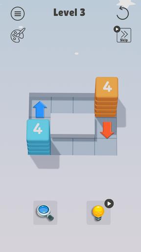 Blocks Stack Puzzle  screenshots 9