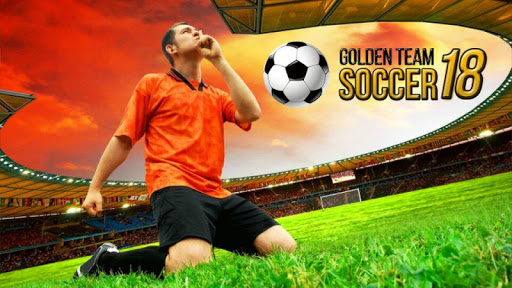 Golden Team Soccer 18 apktreat screenshots 1