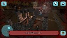 恐怖クラフト: ビルディング & サバイバルホラーゲームのおすすめ画像2