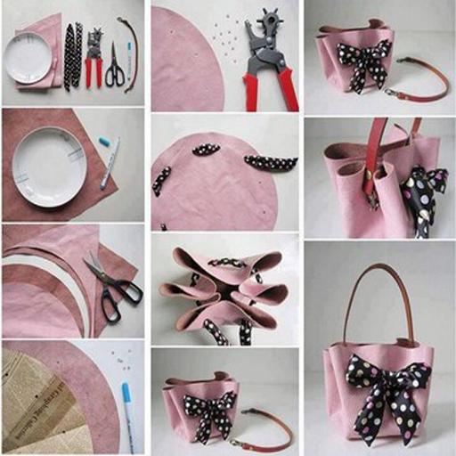 Baixar DIY Bag