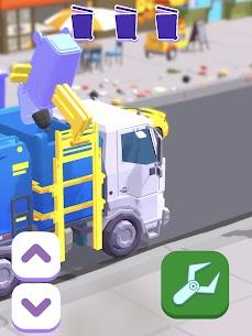 City Cleaner 3D MOD APK 1.2.2 (Ads Free) 6