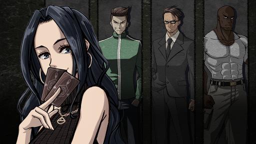 Argo's Choice: Visual Novel, Crime Adventure Game 1.2.9 screenshots 3