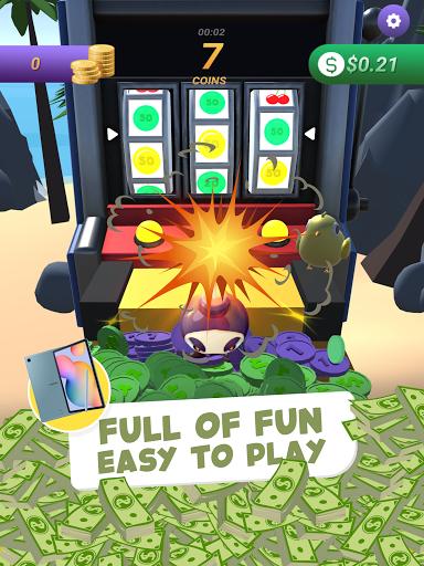 Lucky Town: Merge & Win ud83dudcb0 screenshots 15
