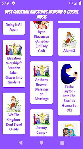 Worship ringtones free Best Christian