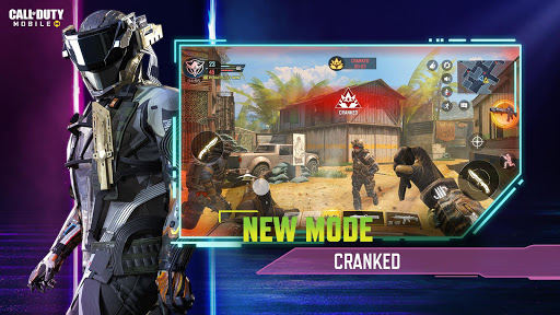 Call of Dutyu00ae: Mobile 1.0.17 screenshots 5