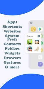 Panels - custom sidebar, widget and app launcher 1.176