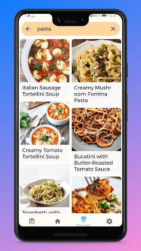 FeedApp: Calorie Tracker & Food Diary  screenshots 5