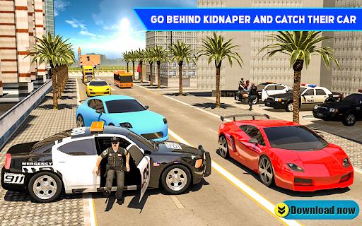 Télécharger Police Sniper 3D: Jeux de tir FPS gratuits apk mod screenshots 5
