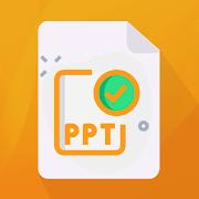 PPT Viewer l PPT Presentation l PPTX File Opener