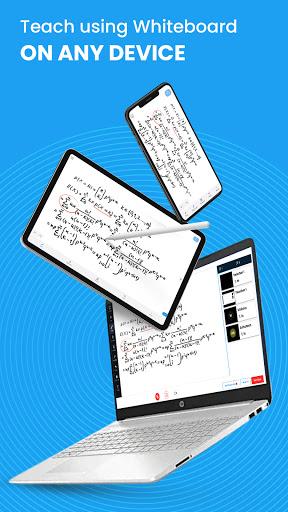 Teachmint - Free Live Teaching App, Teach Online android2mod screenshots 8