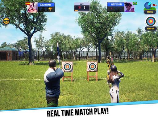Archery Talent 1.0.3 screenshots 6
