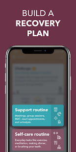 WEconnect - Recovery Aftercare