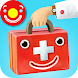Pepi Doctor - Androidアプリ