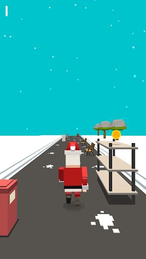 Xmas Floor is Lava !!! Christmas holiday fun ! apkpoly screenshots 2