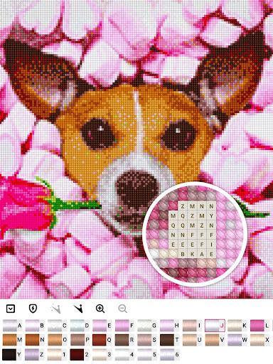 Cross Stitch Joy  screenshots 12