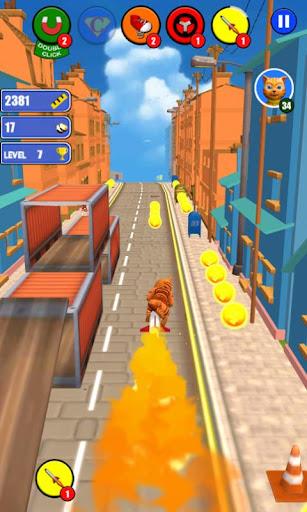 Cat Run Leo 2 apktram screenshots 11
