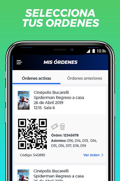 Cinépolis El Salvador screenshot 3