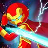 Stickman Fight - Battle Royale