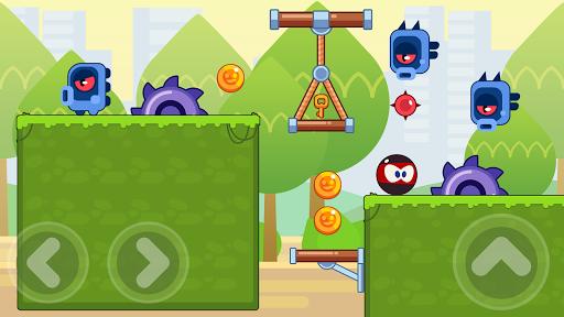 Ball Evolution - Bounce and Jump  screenshots 3