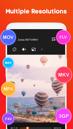 Tube Video Downloader - All Videos Free Download  screenshots 3