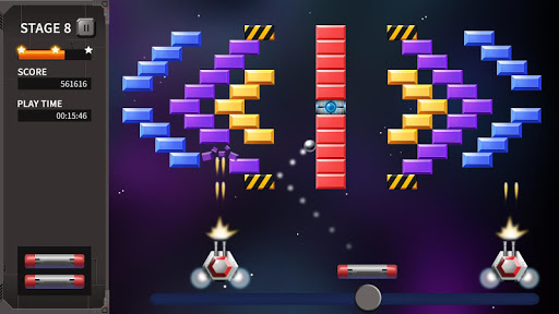 Bricks Breaker Challenge apkpoly screenshots 22