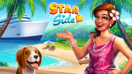 Code Triche Starside Resort de Célébrité (Astuce) APK MOD screenshots 6