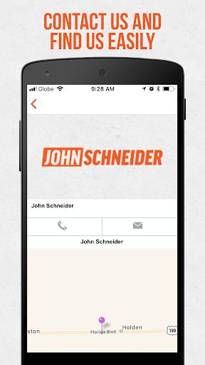 John Schneider screenshots 3