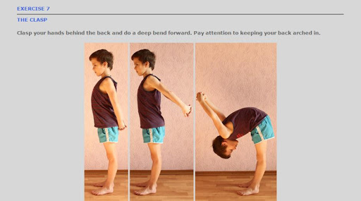 Daily Back Exercises For PC Windows (7, 8, 10, 10X) & Mac Computer Image Number- 21