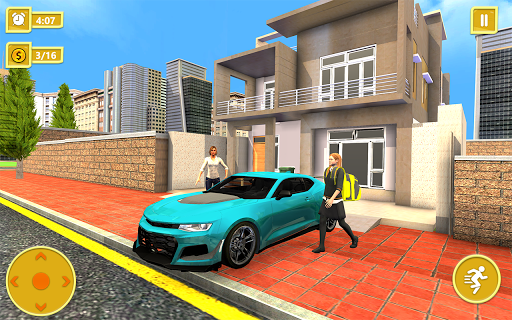 Virtual Mother Life - Dream Mom Happy Family sim apkpoly screenshots 11