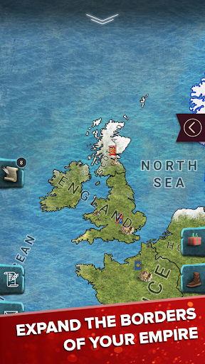 Age of Colonization: Economic strategy apktram screenshots 1