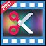 AndroVid Pro Video Editor