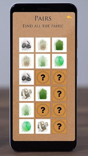 A Guide To Crystals - The CC apktram screenshots 7