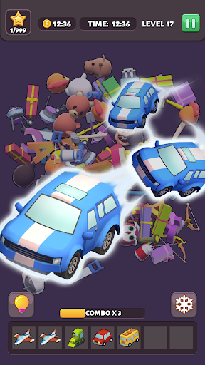 Tile Master 3D - Classic Puzzle & Triple Match modavailable screenshots 3