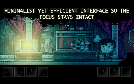 DISTRAINT 2  screenshots 11