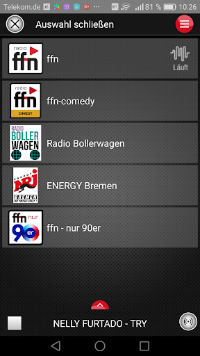 radio ffn  screenshots 2
