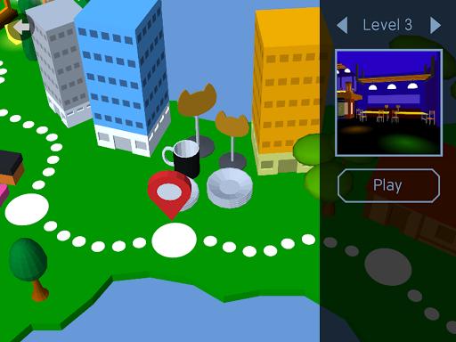 Polyescape 2 - Escape Game 1.1.0 screenshots 8