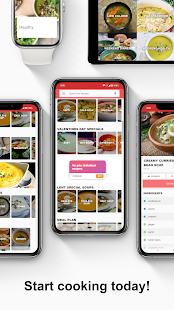 Soup Recipes - Soup Cookbook app 11.16.218 Screenshots 3
