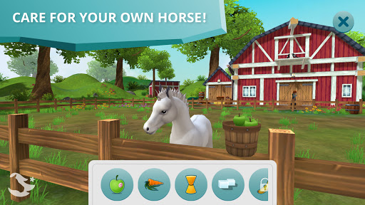Star Stable Horses 2.81.0 screenshots 11