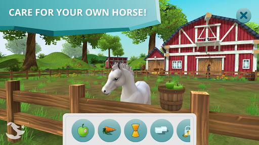 Star Stable Horses  screenshots 11