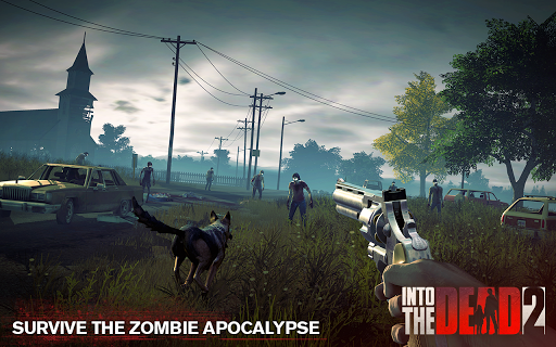 Into the Dead 2: Zombie Survival 1.44.0 screenshots 15