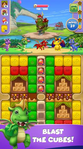Wonder Dragons 2.8.1 screenshots 1