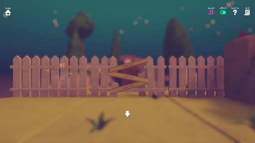 the rabbit escape games  APK MOD (Astuce) screenshots 6