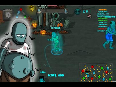 Zombeat.io – io games zombie MOD APK 1.2.9 (Ads Free) 10